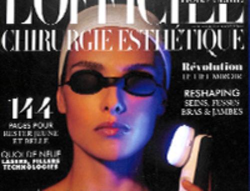 Dermopigmentation – l'Officiel de la Chirurgie Esthétique
