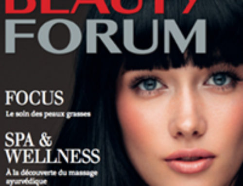 4e édition de la convention PMU de Lyon – Beauty Forum