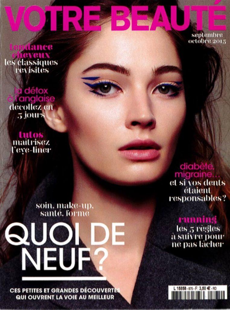 Hairstroke Maud dermo esthetic Votrebeauté