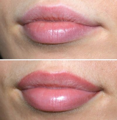 magic lips maquillage levres