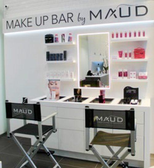 nouveau salon lyon makeup bar