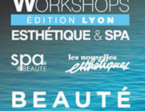 Workshops Lyon 2019