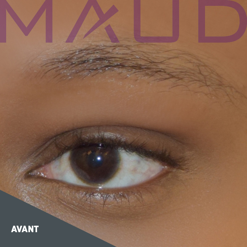 Maquillage Permanent Des Sourcils Maud Dermo Esthetic