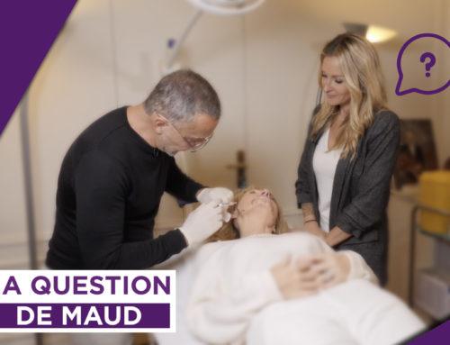 LA QUESTION DE MAUD AU DR MIRALLES (S1E4) : Ovale du Visage et Jawline Contouring – Nouvelle Mode ?