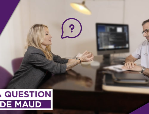 LA QUESTION DE MAUD AU DR BENJOAR (S1E2) : Pour des Fesses Rebondies : Implants / Injections ?
