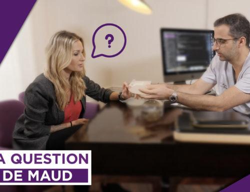LA QUESTION DE MAUD AU DR BENJOAR (S1E5) : Les Prothèses Mammaires Macro-Texturées Dangereuses ?