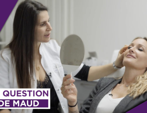 LA QUESTION DE MAUD AU DR BERDAH (S1E3) : À quel moment passer au Lifting ? Aux Injections ?