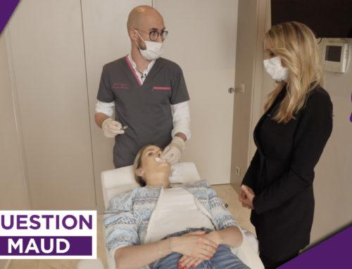 LA QUESTION DE MAUD AU DR MASSON (S1E6) : quelles solutions pour obtenir des lèvres glamour ?