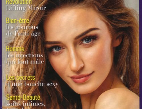La maquillage semi-permanent «VDS»