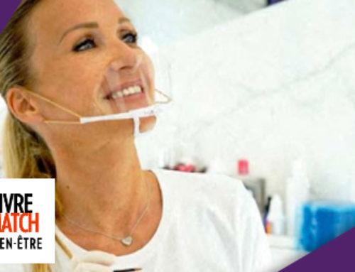 Retrouver toute sa féminité grâce à la 3D-pigmentation «Paris Match»