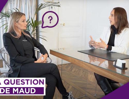 La question de Maud au Dr Dalu (S1E9) : Perte de densité ? Les hormones lancent l'alerte.