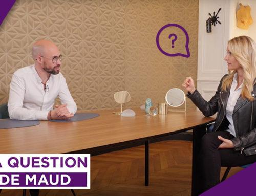 La question de Maud au Dr Masson (S1E7) : Nymphoplastie, tabou de la chirurgie intime ?