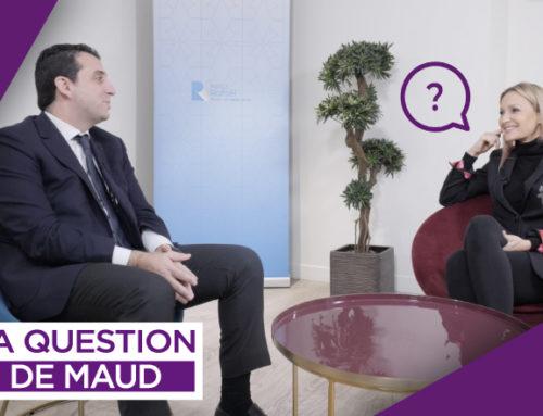La question de Maud au Dr Toledano (S1E10) : Quelles sont les démarches à entreprendre à l'annonce d'un cancer ?