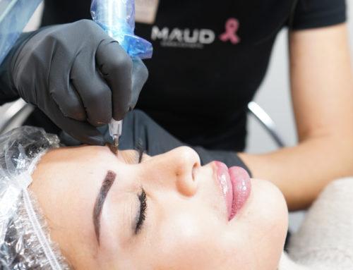 Optez pour le maquillage permanent avant l'été !