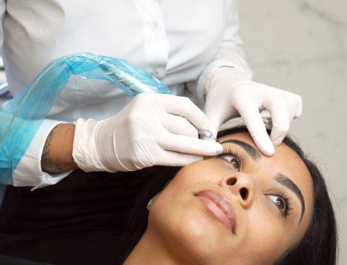 Tatouage des sourcils raté : quelles sont les solutions ?