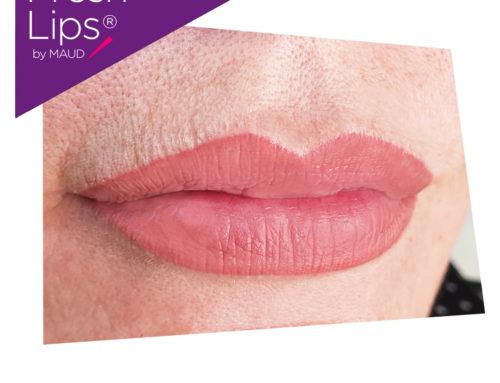 Comment avoir des lèvres pulpeuses?
