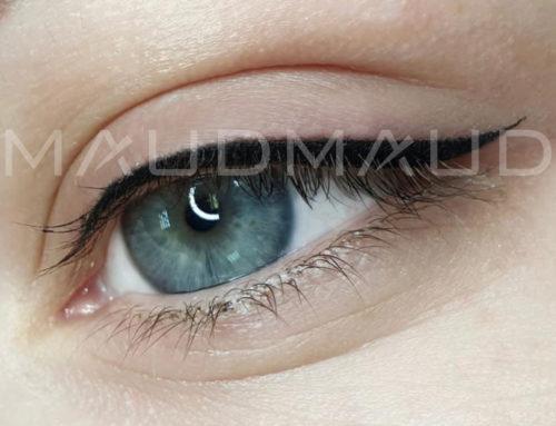 Quel maquillage pour les yeux marron / verts / bleus ?