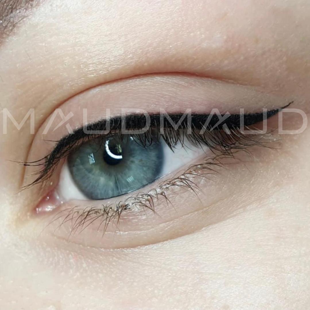 Quel maquillage pour les yeux marron / verts / bleus ? Maud Dermo Esthetic