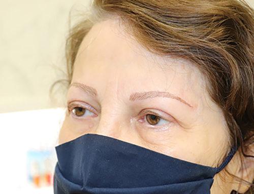 Dynamic Seniors : avec le Maquillage Permanent, embellissez vos sourcils, vos yeux et vos lèvres