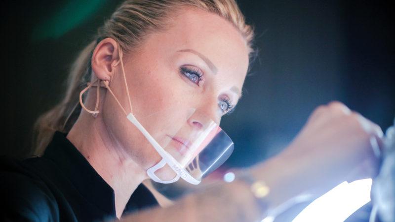 Tout savoir sur la dermopigmentation - Maquillage permanent | Maud