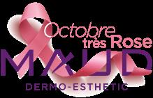 MAUD Dermo-Esthetic® Logo